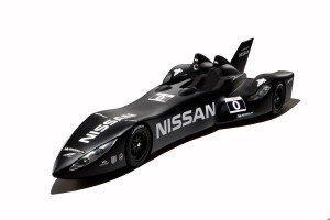 Современный Nissan DeltaWing получил звание самого инновационного автомобиля
